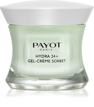 Payot Hydra 24+ crema-gel idratante e lisciante