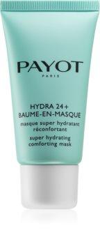 Payot Hydra 24+ vlažilna maska za obraz
