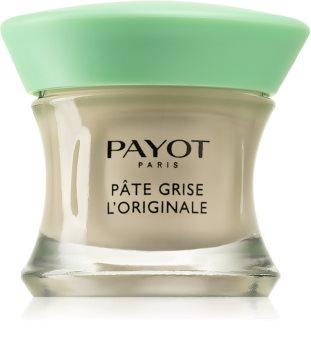 Payot Pâte Grise njega za noć za problematično lice, akne