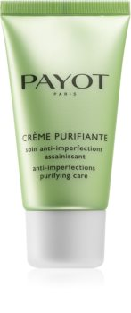 Payot Pâte Grise Cleansing Cream to Treat Skin Imperfections
