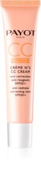 Payot Crème No.2 CC Cream SPF 50+