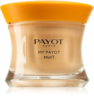 Payot My Payot nočna revitalizacijska obnovitvena krema za normalno kožo