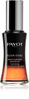 Payot Les Élixirs vlažilna esenca za suho do zelo suho kožo