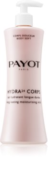 Payot Hydra 24 Corps hydratačné a spevňujúce telové mlieko