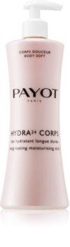 Payot Hydra 24 Corps зволожуюче та зміцнююче молочко для тіла