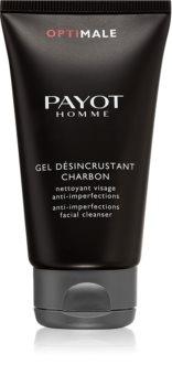 Payot Optimale gel za čišćenje lica za nepravilnosti na koži lica
