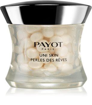 Payot Uni Skin rozjasňující noční péče