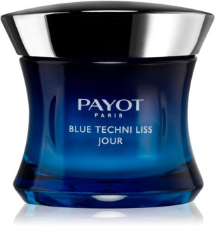 Payot Blue Techni Liss Anti-Falten Tagescreme