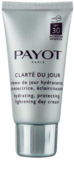 Payot Absolute Pure White hydratačný a ochranný krém pre všetky typy pleti