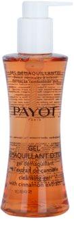 Payot Les Démaquillantes čistiaci gél pre normálnu až zmiešanú pleť