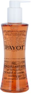 Payot Les Démaquillantes Cleansing Gel with Cinnamon Extract