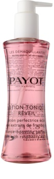 Payot Les Démaquillantes Facial Exfoliating Lotion With Brightening Effect