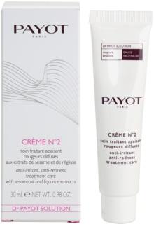 Payot Dr. Payot Solution krém redukující začervenání pro problematickou pleť