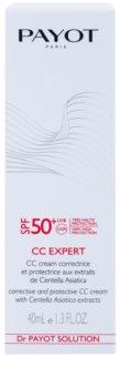 Payot Dr. Payot Solution crema CC corectoare si protectoare SPF50+