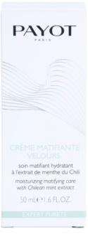 Payot Expert Pureté hydratační matující krém pro mastnou a smíšenou pleť
