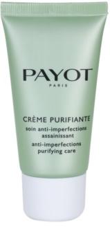 Payot Expert Pureté čistilna krema proti nepravilnostim na koži