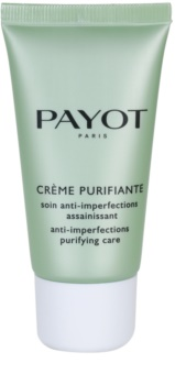 Payot Expert Pureté Cleansing Cream to Treat Skin Imperfections