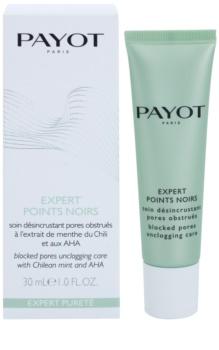 Payot Expert Pureté gélový krém pre stiahnutie pórov a matný vzhľad pleti