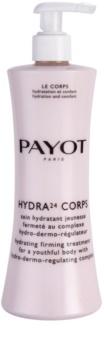 Payot Hydra 24 Corps leche corporal hidratante y reafirmante
