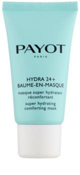 Payot Nutricia hydratačná pleťová maska