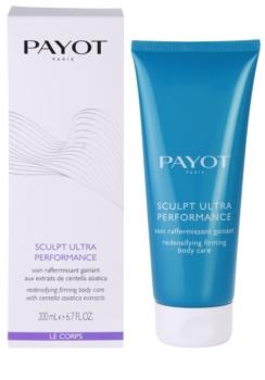 Payot Le Corps crema de corp pentru fermitatea pielii