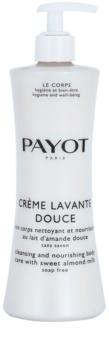 Payot Le Corps поживний гель для душу для обличчя, тіла та волосся