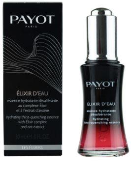 Payot Les Elixirs hydratačná esencia pre suchú až veľmi suchú pokožku
