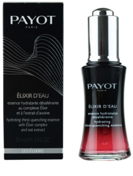 Payot Les Elixirs hydratační esence pro suchou až velmi suchou pokožku