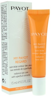 Payot My Payot Regard Radiance Eye Care For Normal Skin