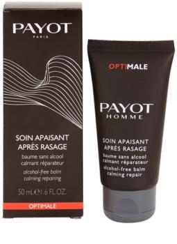 Payot Homme Optimale pomirjujoči balzam za po britju