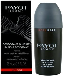 Payot Homme Optimale Deodorant für Herren