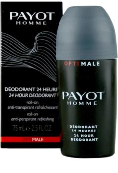 Payot Homme Optimale дезодорант для чоловіків