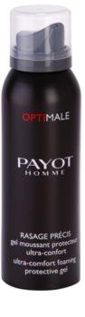 Payot Homme Optimale penivý gél na holenie
