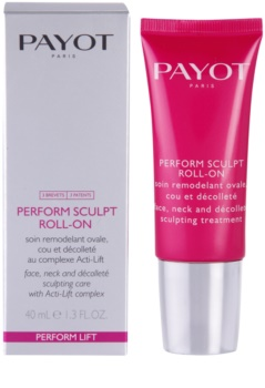 Payot Perform Lift tratamiento con efecto lifting roll-on
