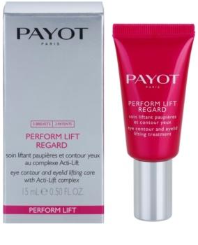 Payot Perform Lift intenzívny liftingový očný krém