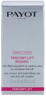 Payot Perform Lift intensywny krem liftingujący pod oczy