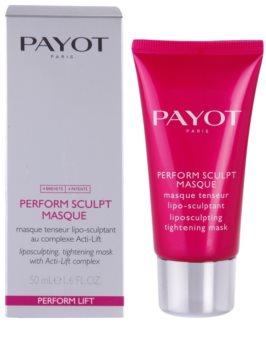 Payot Perform Lift maska s liftingovým efektem