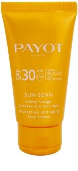 Payot Sun Sensi Anti-Verouderings Beschermende Crème  SPF 30