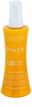 Payot Sun Sensi ochranný sprej SPF 30