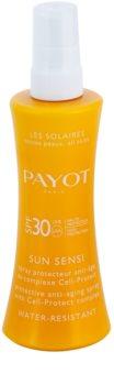 Payot Sun Sensi Protective Anti/Aging Spray