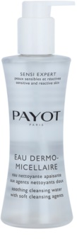 Payot Sensi Expert zklidňující čisticí micelární voda pro citlivou pleť