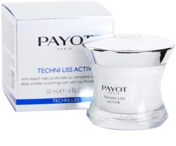 Payot Techni Liss Active vyhladzujúci krém proti vráskam