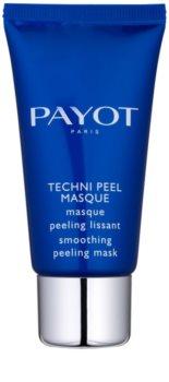 Payot Techni Liss peelingová maska s vyhladzujúcim efektom