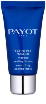Payot Techni Liss peelingová maska s vyhlazujícím efektem