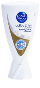 Pearl Drops Coffee & Tea pasta za izbjeljivanje zuba protiv tamnih mrlja