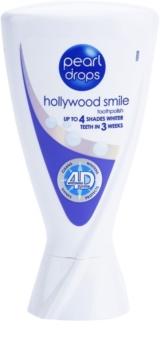 Pearl Drops Hollywood Smile zobna pasta za beljenje zob za sijoče bele zobe