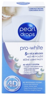 Pearl Drops Pro White Whitening Toothpaste For Pearly White Teeth