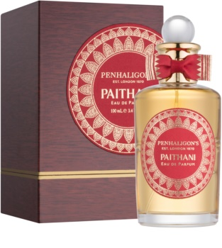 Penhaligon's Trade Routes Collection: Paithani eau de parfum per donna 100 ml