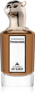Penhaligon's Portraits The Revenge Of Lady Blanche Eau de Parfum voor Vrouwen  75 ml