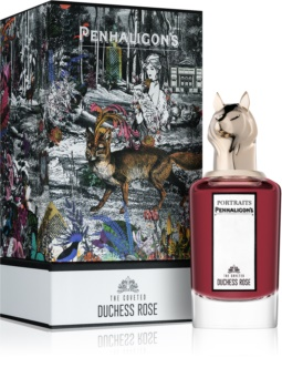 Penhaligon's Portraits The Coveted Duchess Rose parfémovaná voda pro ženy 75 ml